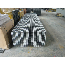 Bell Fibreglass Grid Floor Grating